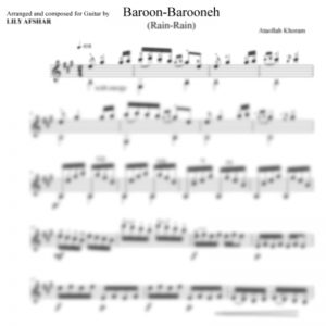 Baroon-Barooneh for solo guitar.musx