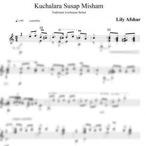 Kuchalara Susap Misham.musx