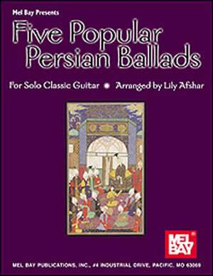 Five Popular Persian Ballads